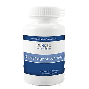 Glucynergy Advanced