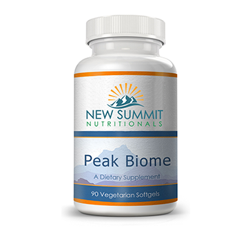 Peak Biome